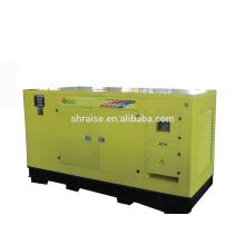 Venda quente para Big Power Refrigeração a água Silent Big scal Diesel Generator Set