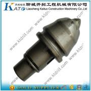 Foundation Drilling Tools Kt Bkh47 Trenching Bits