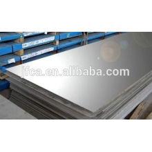 5083 feuille d'aluminium H112 pour stock de matériaux de construction