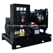 16KW open type ITC-Power Diesel Generator Set