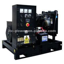 16KW открытый тип ITC-Power Дизель-генераторная установка