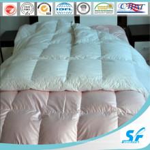 Теплое одеяло с гусиным пухом и перьями (SFM-15-142)