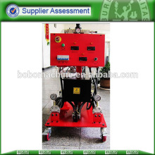 polyurethane foam generate spray machine