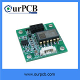Pcb assembly service with authentic surface mount components