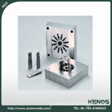 YIZE MOULD is an excellent business team of LED mould components-plastic mold components