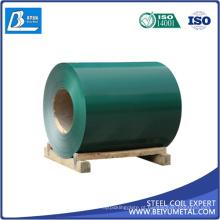 Bobina de aço Prepainted principal PPGI PPGL CGCC Tdc53D + Z