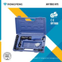 Kits d'outils pneumatiques Rongpeng RP7806