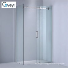Hot Selling Shower Room with Adjustable Aluminiue Profile (AKW05-K)