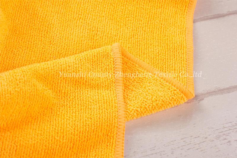 100% Polyester Microfiber Towel-005