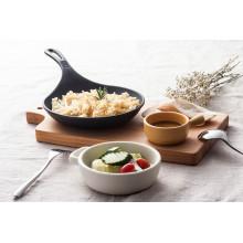 "100% 12 ""utensílios de mesa de melamina / tigela de jantar de melamina / pan (iw1625-07)"