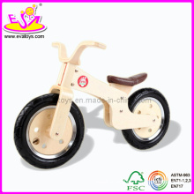 Wooden High Quality Kid Bicycle (WJ278488)