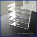 Wholesale Acrylic Makeup Organizer with 4 Drawers