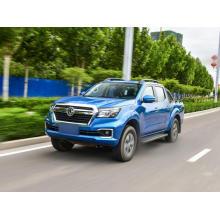 Promoção de picape 4WD Dongfeng com motor diesel