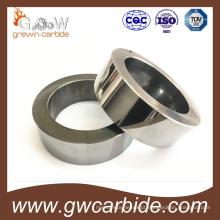 Rolo cilíndrico contínuo, rolamento do anel para cinzelar a máquina