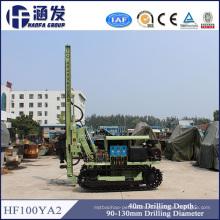 Hf100ya2 Hydraulic Mining Drilling Rig