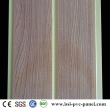 20cm 6mm 5mm 5.5mm Decorative PVC Panel Ceiling (BSL-106)