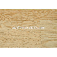 WHITE OAK SOLID TOP LAYER Multilayer Wood Flooring
