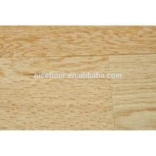 REVESTIMENTO SÓLIDO DE CARVALHO BRANCO Revestimento de madeira multicamada