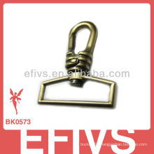 High Quality Strong Bronze Lobster Clasp Snap Hook