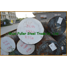C60, S60c Alloy Steel Round Bar with Peeling Surface