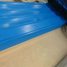 High Quality Prepainted Gi Color Roofing Sheets