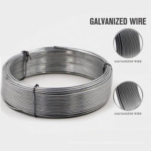 Novo Design Aço Inoxidável Spring Wire Bright Made in China