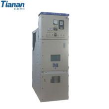 Kyn28A-12 Metall-gekleidete Mittel-montierte Wechselstrom-Schaltanlage