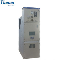 Kyn28A-12 Metal-Clad Middle-Mounted AC Switchgear