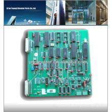 Componente de elevador, componente de ascensor, componente de ascensor electrónico