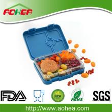 thùng nhựa cứng cho bữa ăn trưa hộp stackable bento hộp