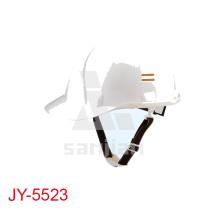 Casco de seguridad del trabajador del casco de seguridad industrial Jy-5523