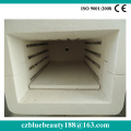 1000C Ceramic Fiber Muffle Furnace for laboratory
