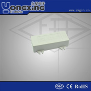 Switch component ABS plastic Junction box