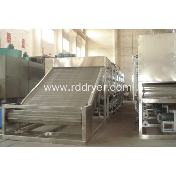beef granules dehydration drier