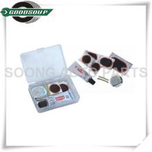 Outils d'insertion de pneu de kit de réparation de crevaison de pneu de 10 PCS Tubeless
