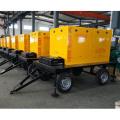 HUALI 25kw best small dg diesel generator set