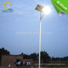 éclairage extérieur solaire led lampe DC lumière solaire