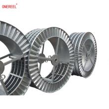 bobinas de acero para cable