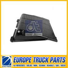 6205410303 Mercedes-Benz Tampa de bateria Partes do corpo Peças do caminhão