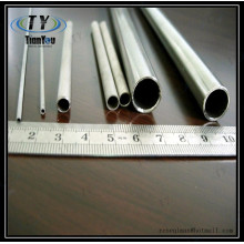 Pure Molybdenum Seamless Tube Best Price