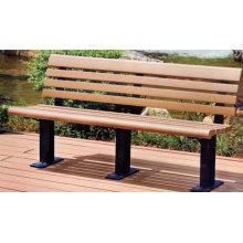 2014 Productos ecológicos de venta caliente de WPC sillas de paisaje