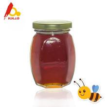 Durée de conservation du miel longane pur 24 mois