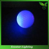 Fluorescent Golf Ball for Night Tournament