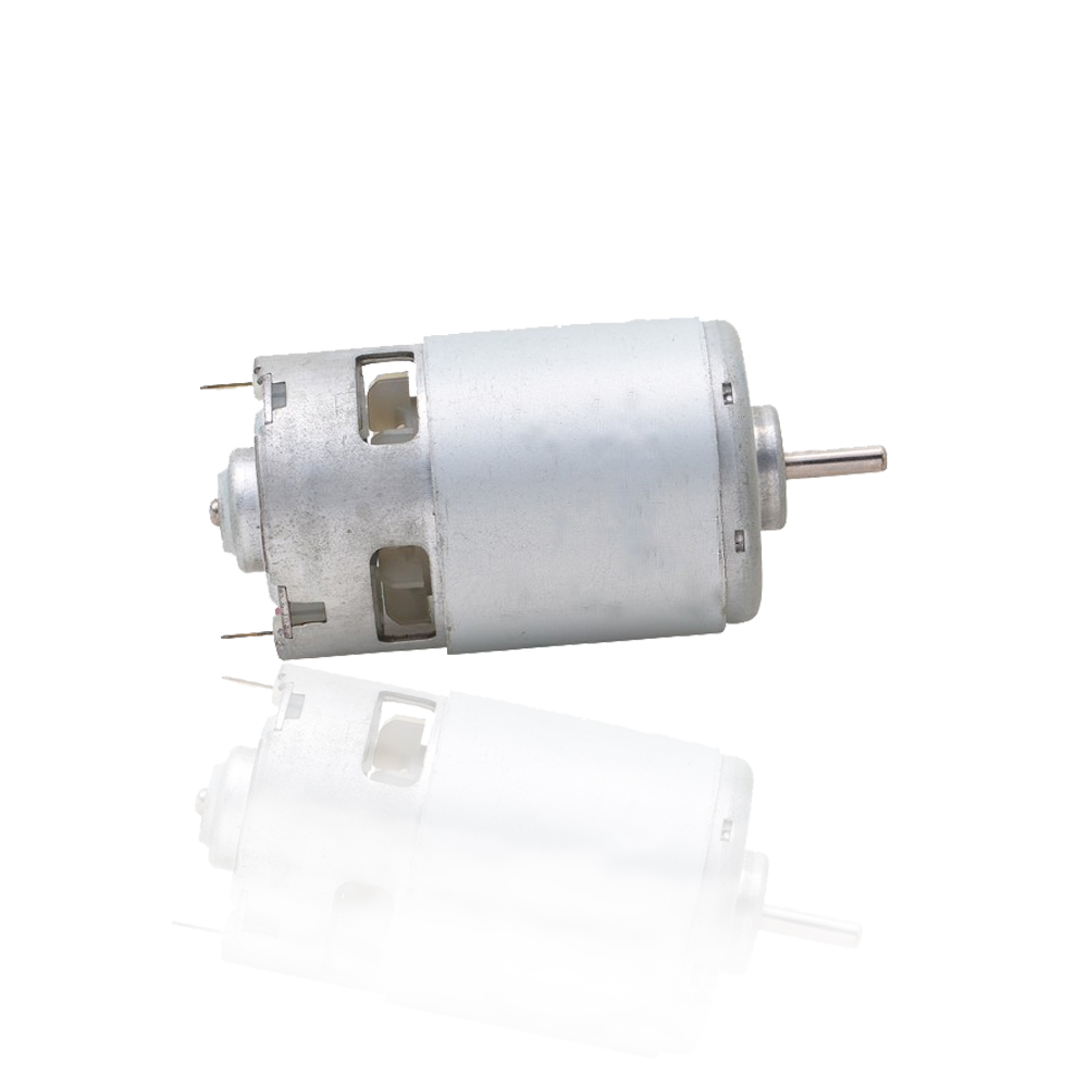 High Torque 7000rpm DC Brush Motor 12V 775