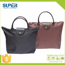 Heißer Verkauf falten Strandtasche (SP-401B)