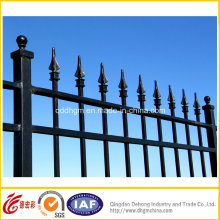 Residential &Commercial Ornamental Metal Fence