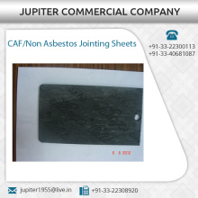 High Tensile Strength CAF Jointing Sheets / Gaskets at Best Price