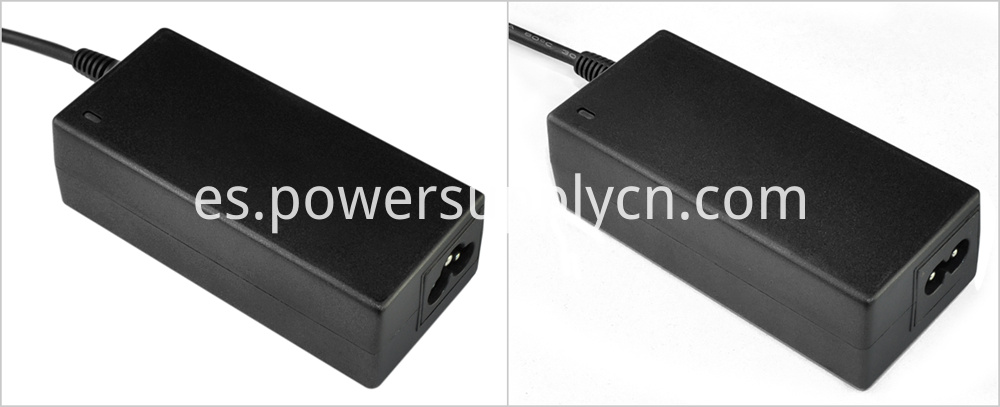 25W Desktop Power Adapter