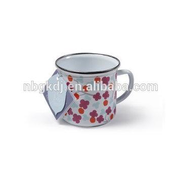 Caneca de Esmalte Sophie Conran - Cherry Blossom Caneca de Esmalte Sophie Conran - Cherry Blossom