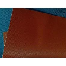 Silicone Coated Fiberglass Cloth (FF-001)